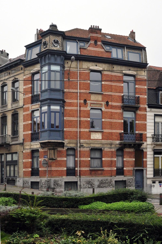Avenue Rogier 283, 2011
