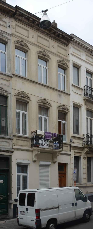 Rue Vifquin 57, 2014