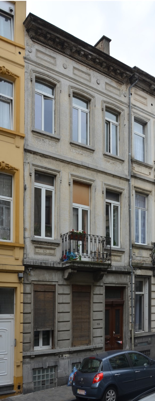 Rue Vifquin 69, 2014