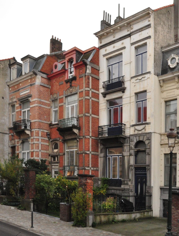 Rue Fraikin 55 à 51, 2013