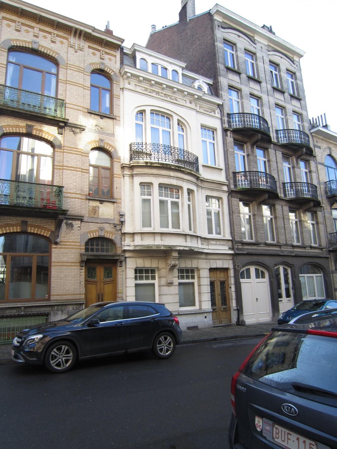 Rue Jan Blockx 19, 2015