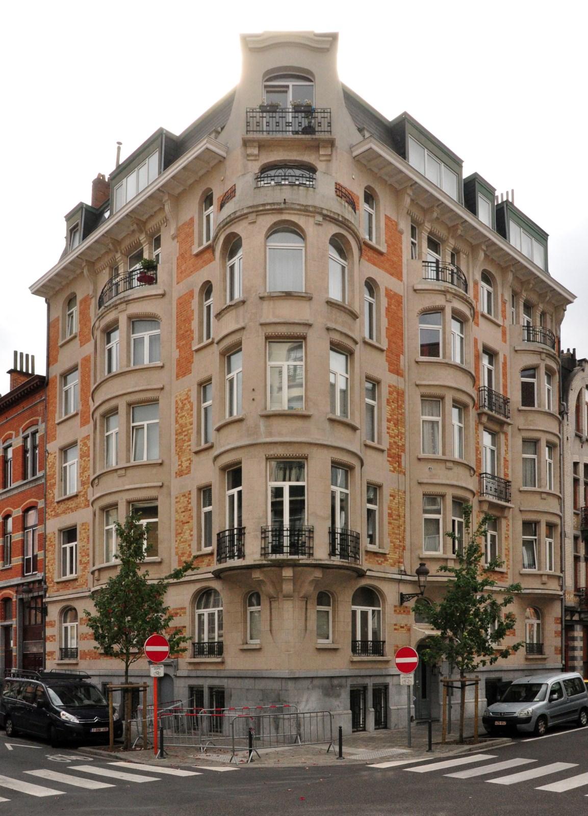 Rue Max Roos 29, 2012