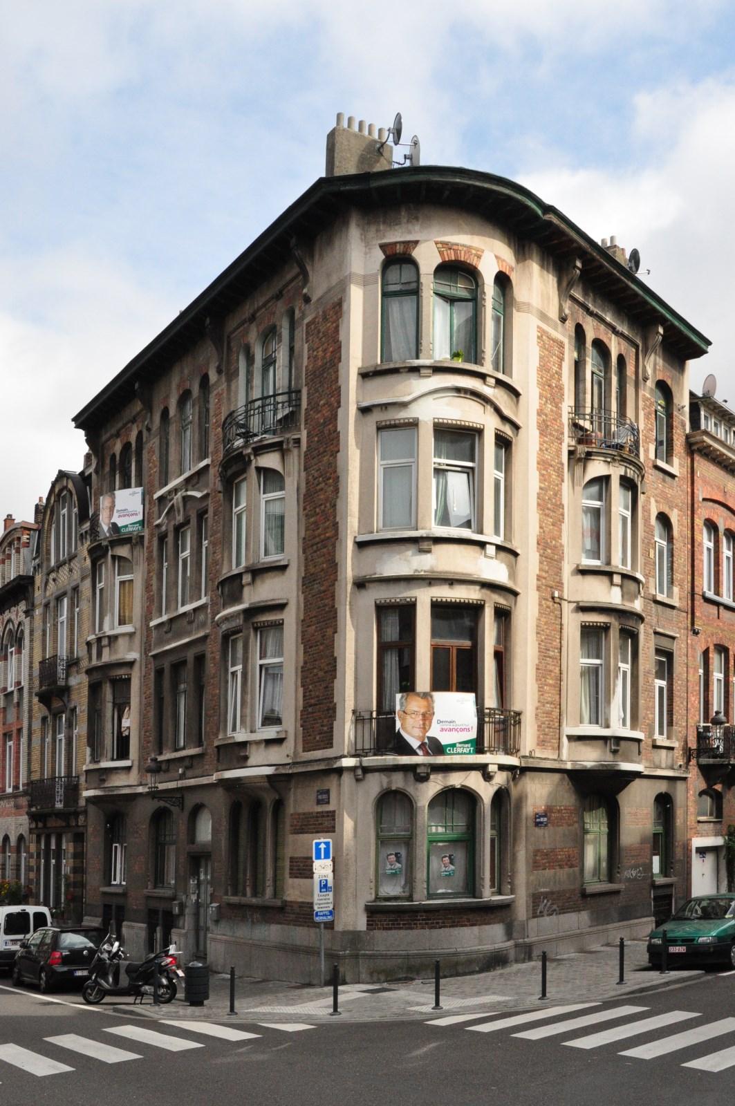 Max Roosstraat 43, 2012