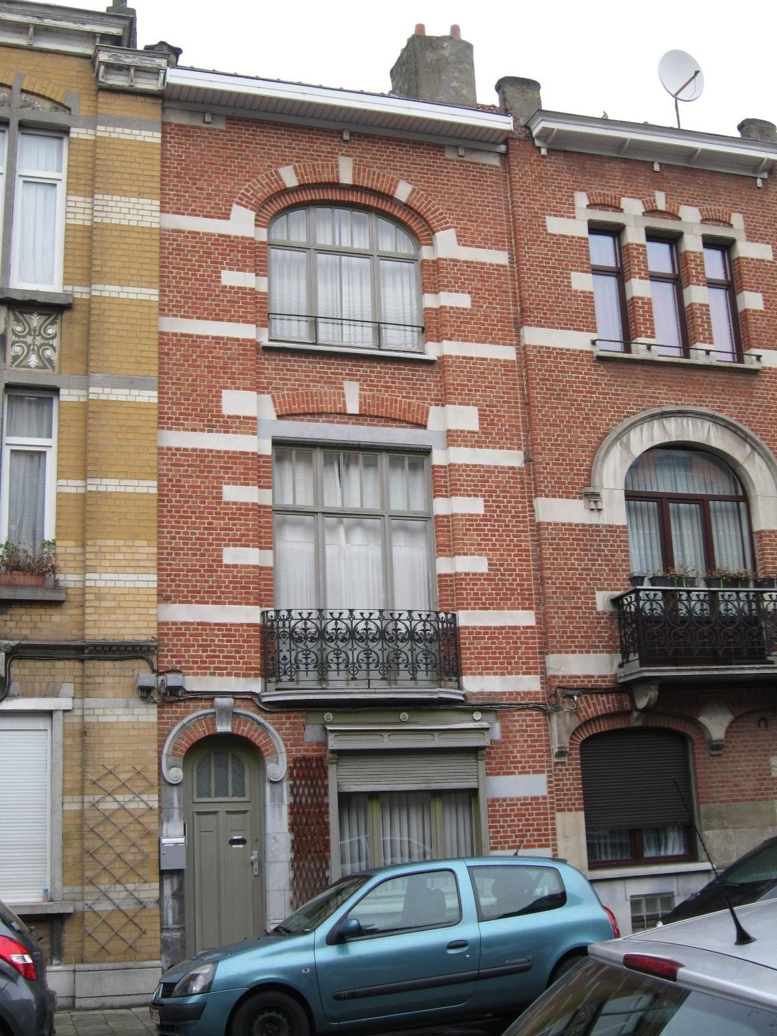 Dokter Elie Lambottestraat 36, 2015