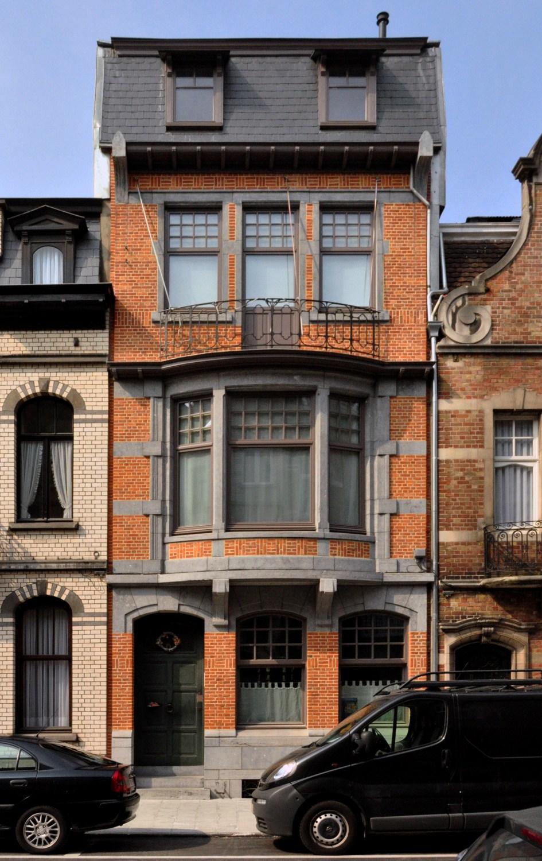 Rue des Pâquerettes 94, 2012