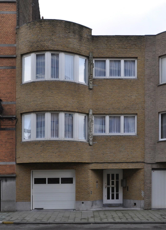 Rue Paul Devigne 89, 2011