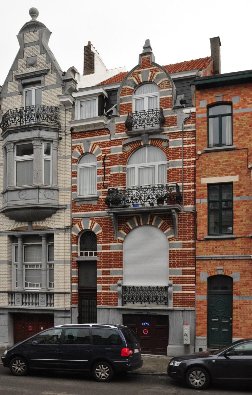 Rue Artan 32, 2012