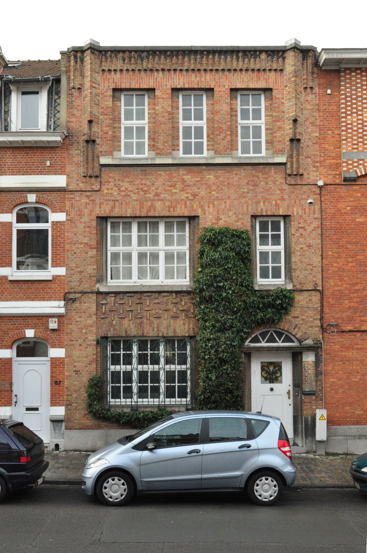 Rue Artan 65, 2012