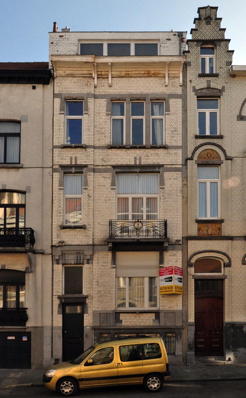 Rue Artan 90, 2012