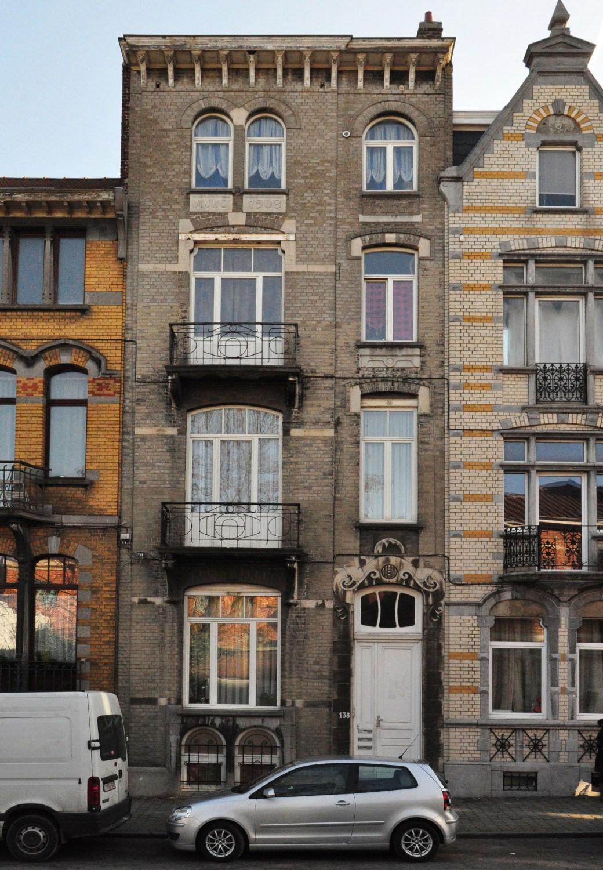 Rue Artan 138, 2012