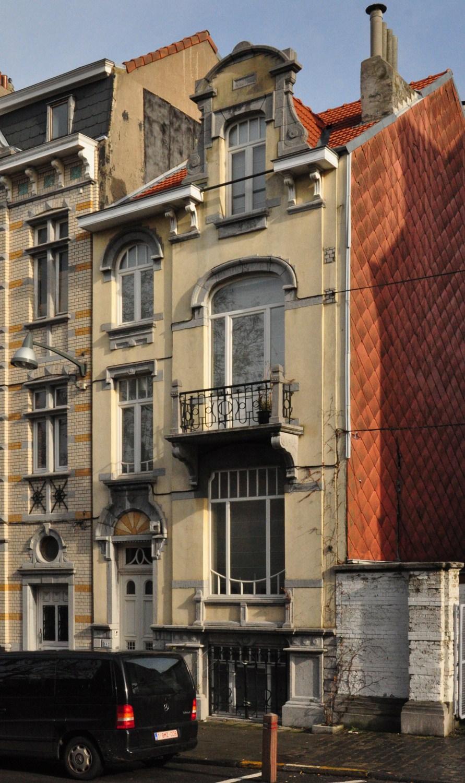 Rue Artan 142, 2012