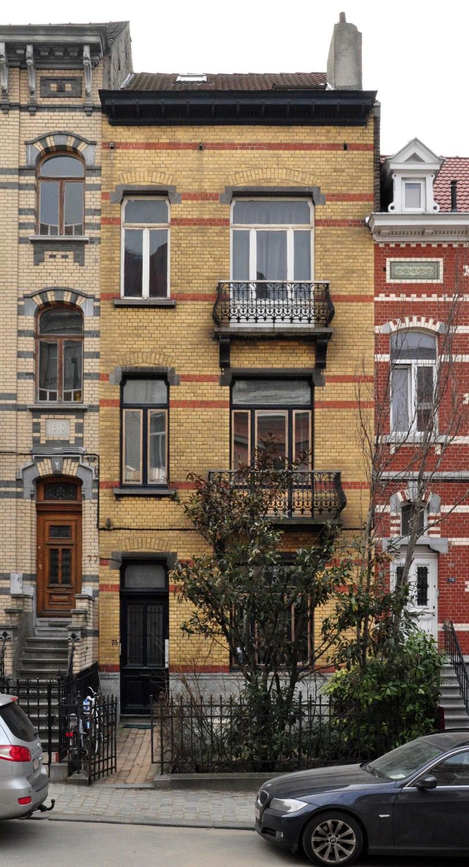Grande rue au Bois 75, 2012