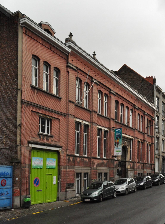 Grande rue au Bois 78-80, 2012