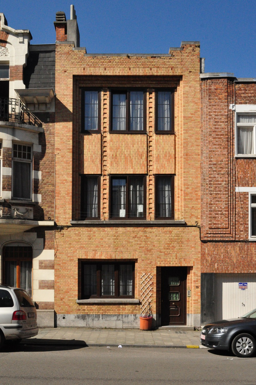 Rue Monrose 39, 2012