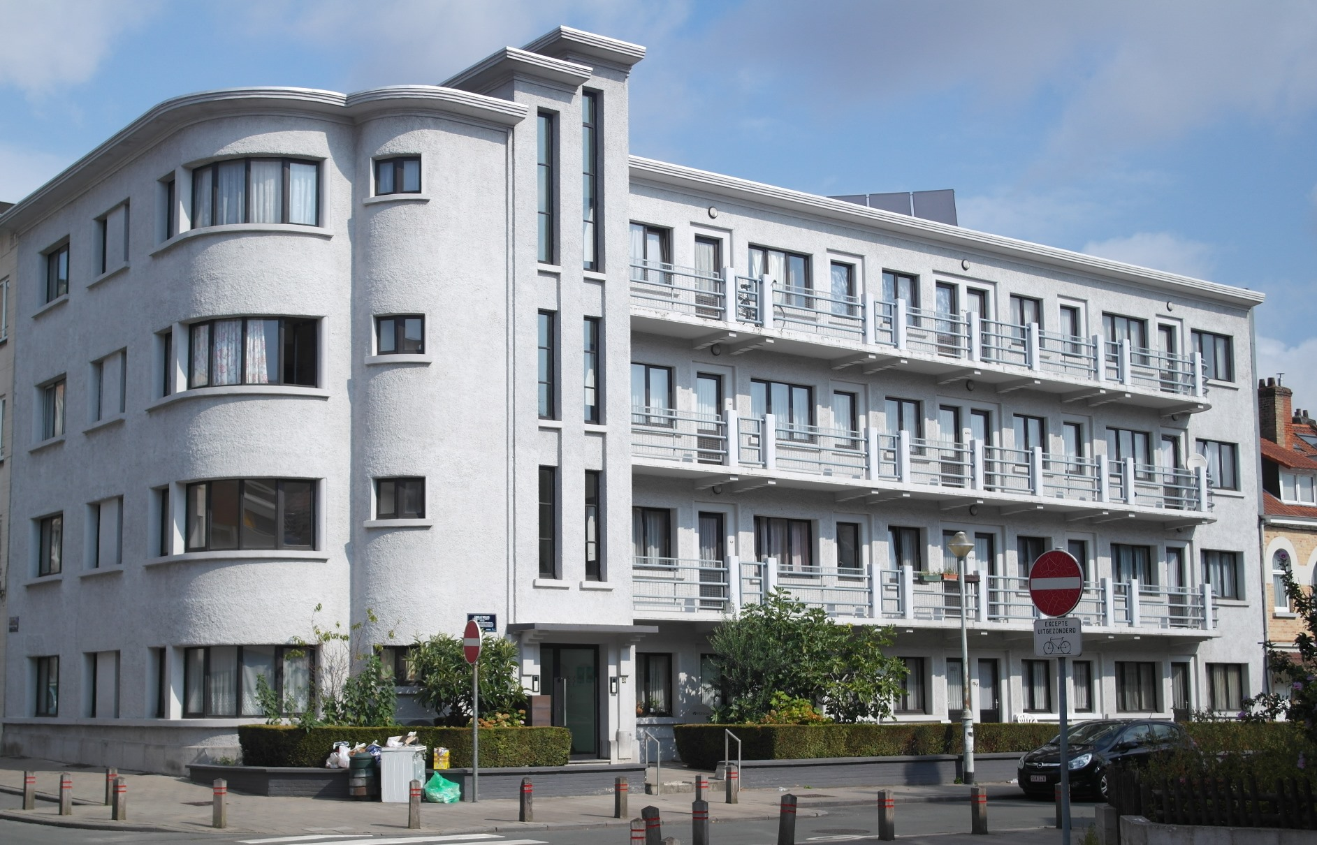 Rue Camille Wollès 37-39-41-43-45-47-49, 2018