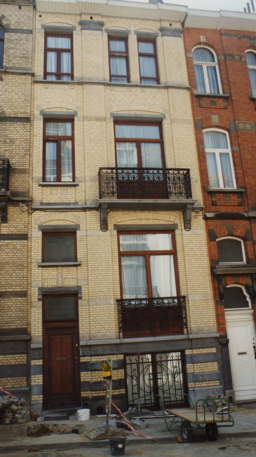 Antoine Gautierstraat 111., 1994