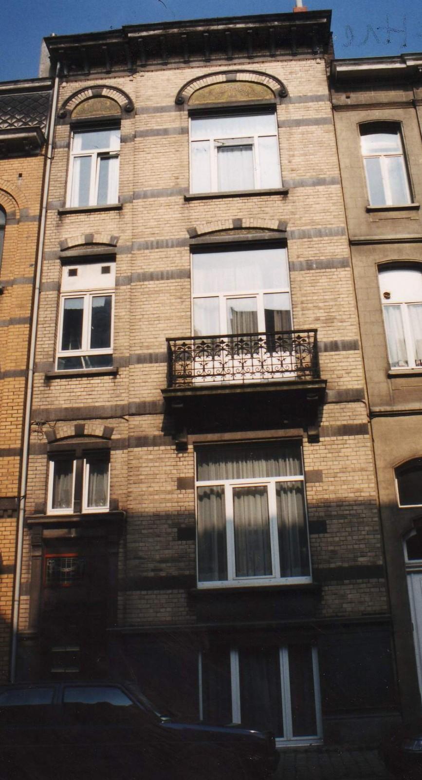 Atrebatenstraat 103., 1993