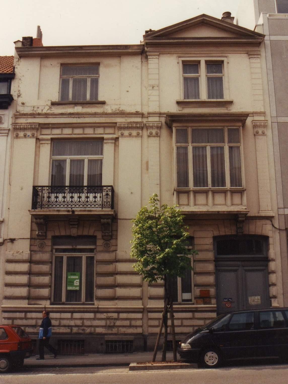 Oudergemlaan 81., 1994