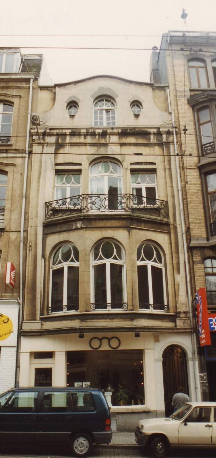 Avenue des Celtes 16., 1994