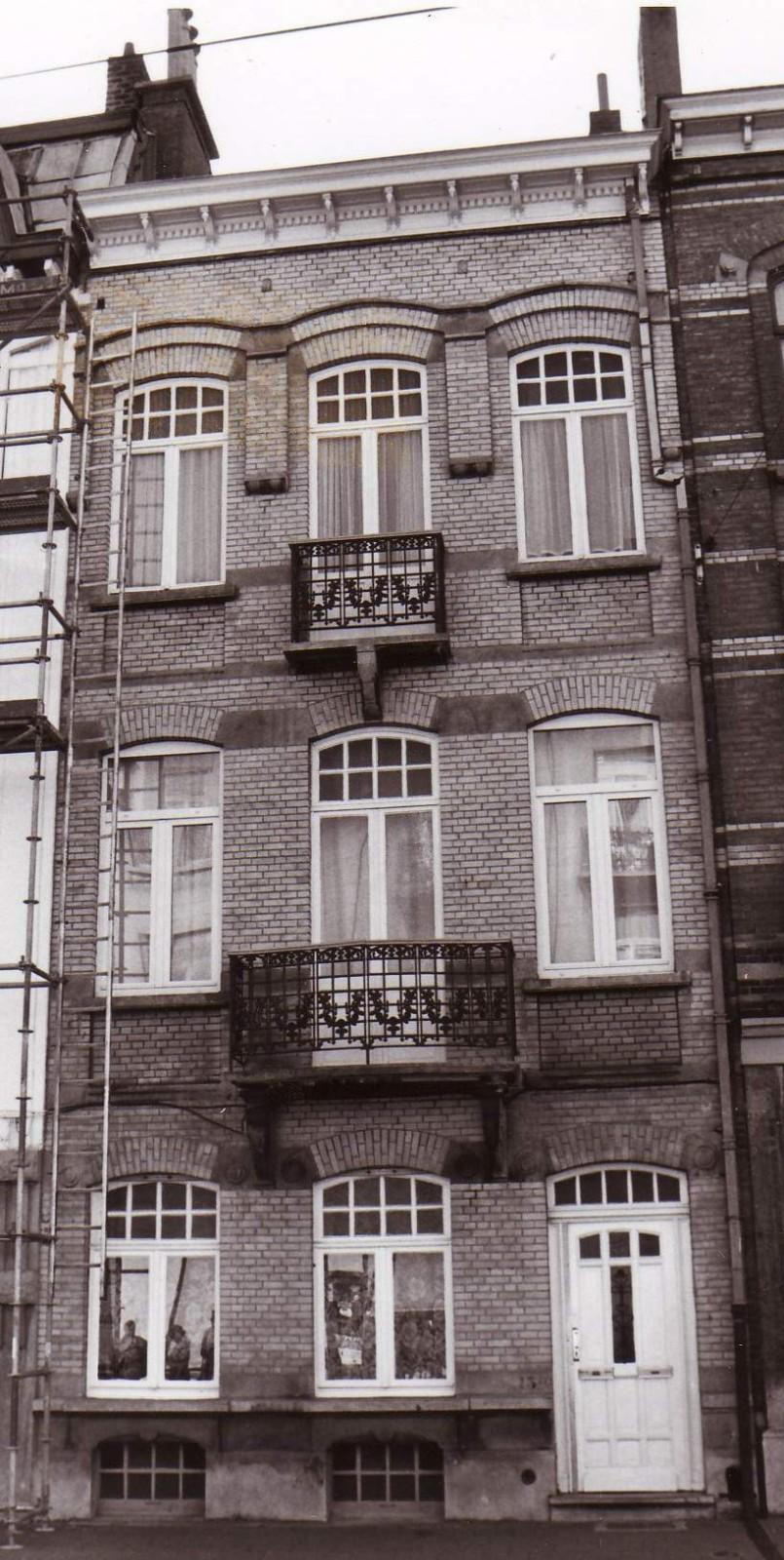 Avenue de la Chasse 139., 1994