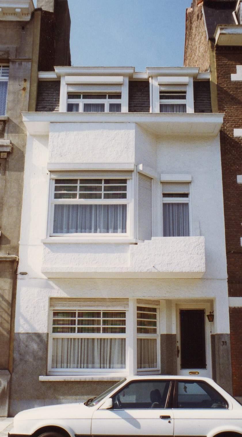 Rue des Coquelicots 31., 1993