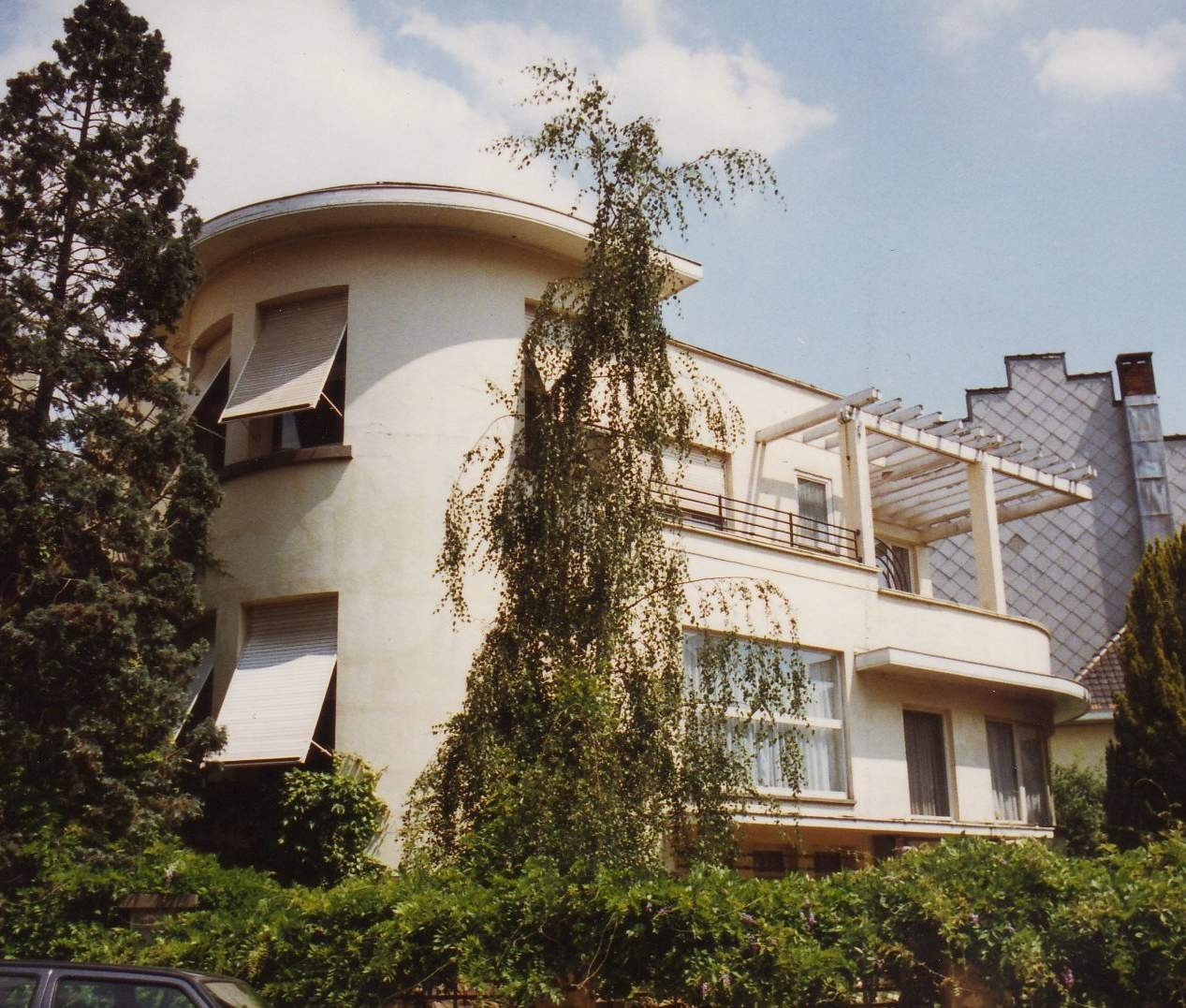 Rue de la Duchesse 2., 1994