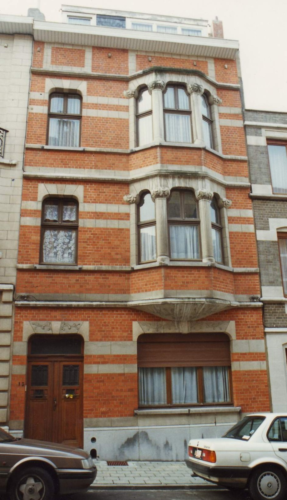 Rue des Erables 13., 1994