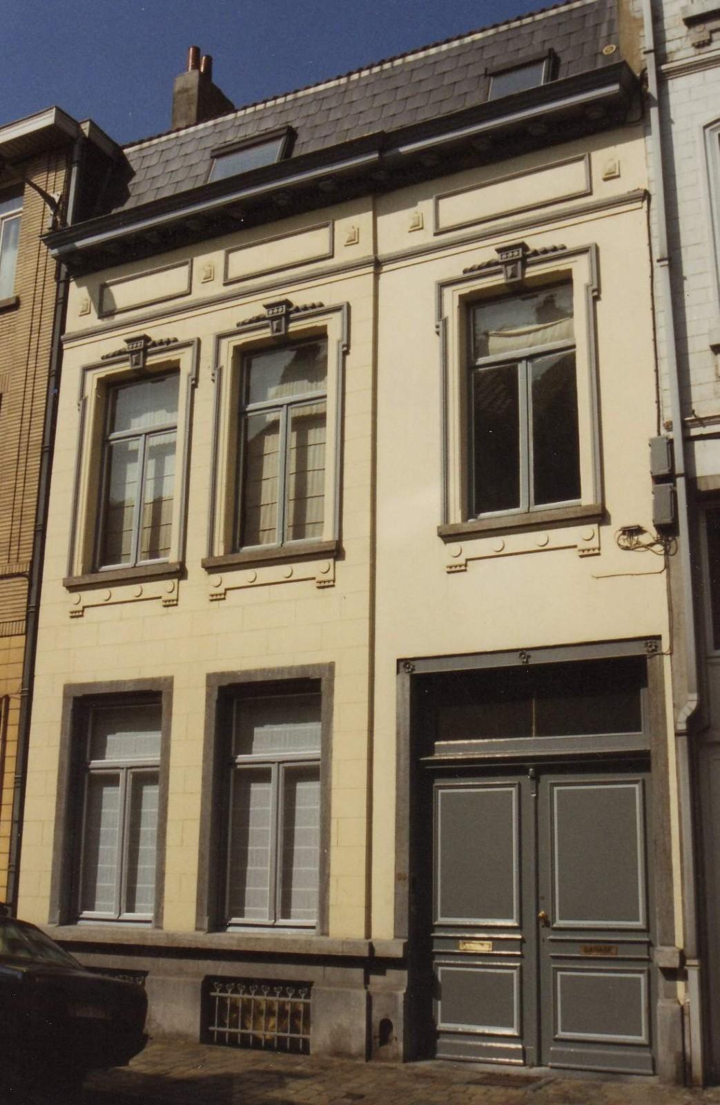 Rue Général Henry 99., 1994