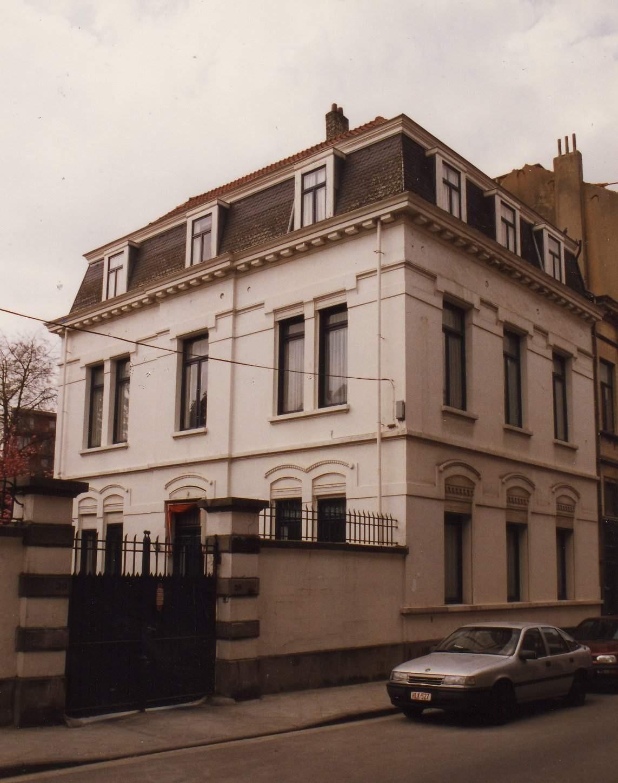Gérardstraat 39., 1994