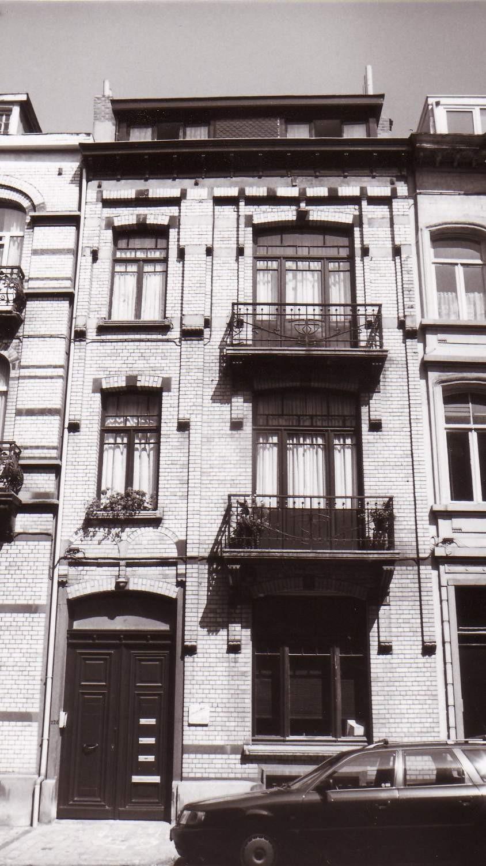 Rue Louis Hap 226., 1993