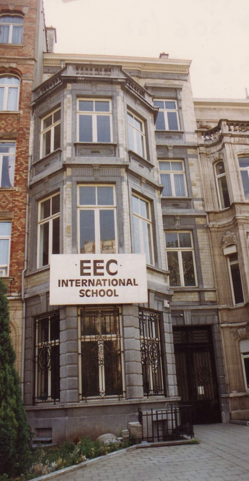Boulevard Louis Schmidt 103., 1994