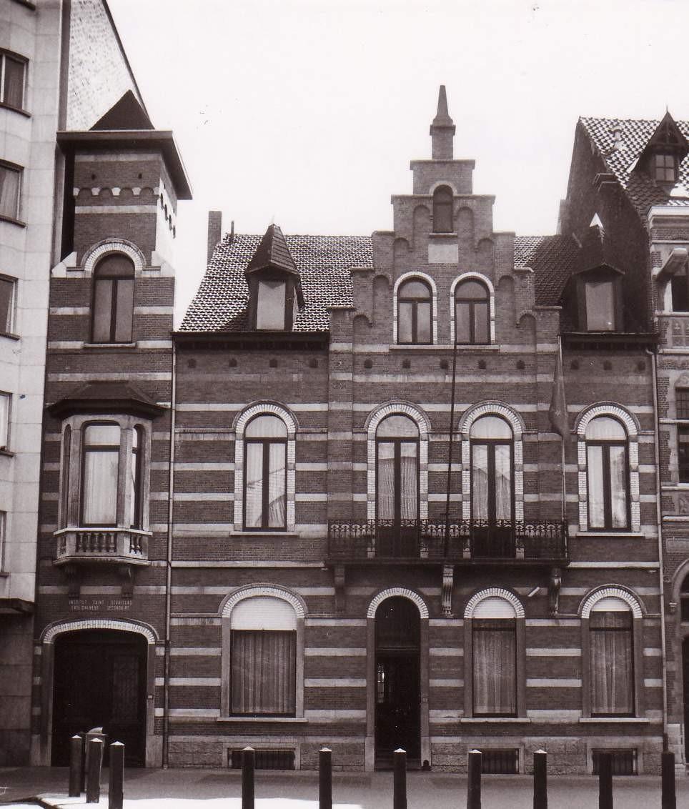 Institut Saint-Stanislas., 1994