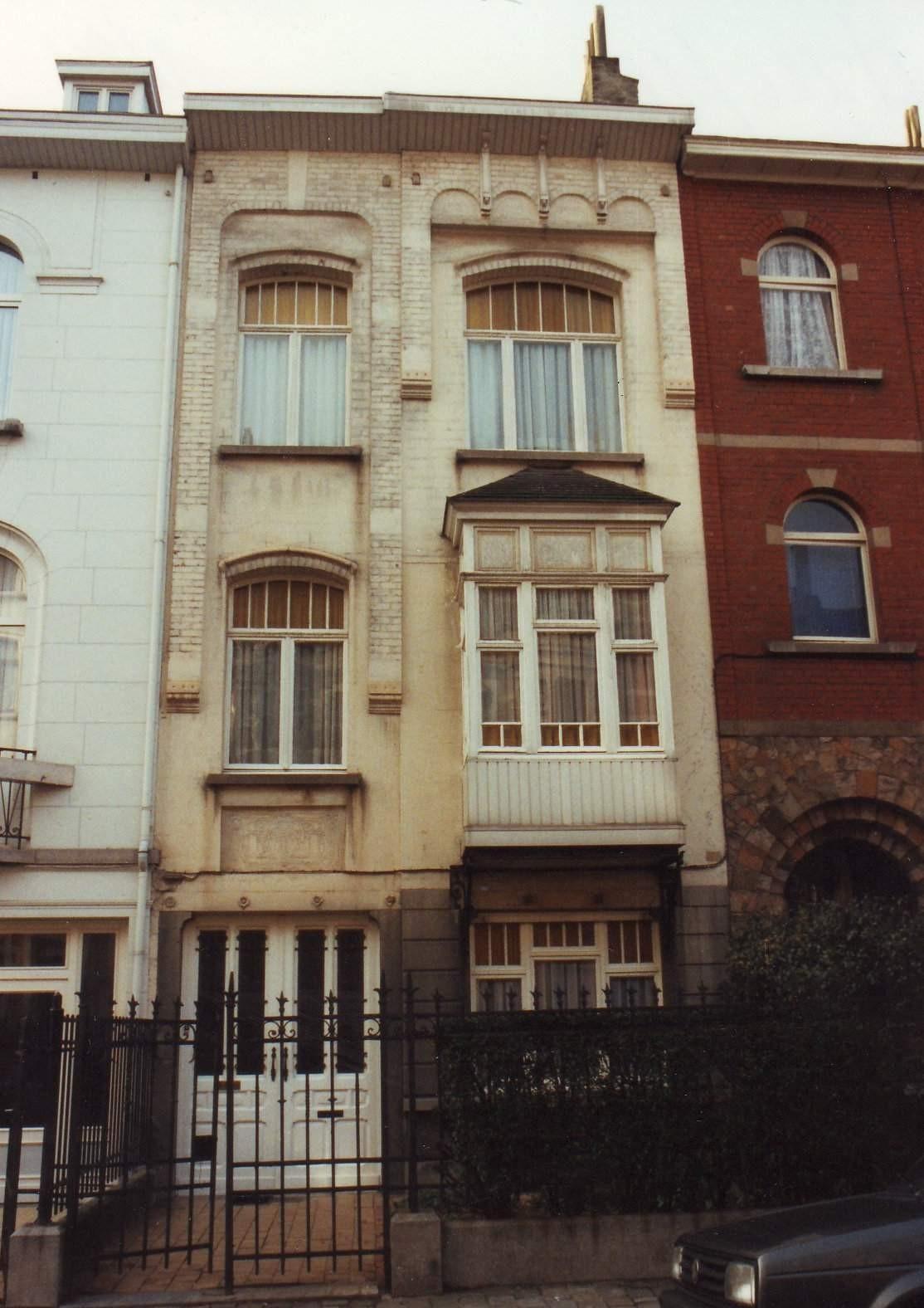 Avenue Nouvelle 15., 1994