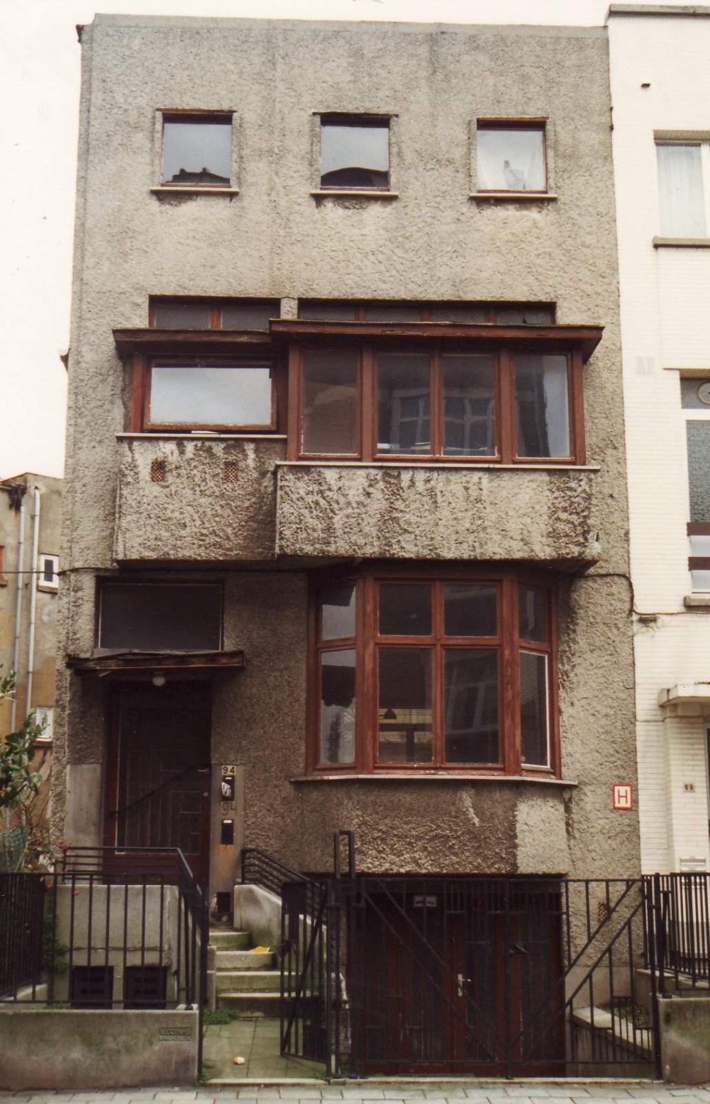 Avenue Nouvelle 94., 1994