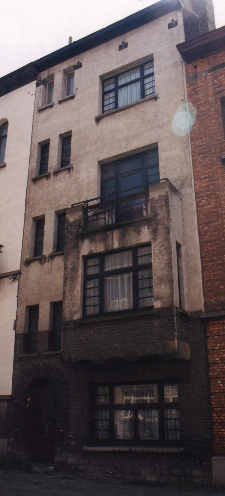 Rue Pierre Hap-Lemaître 18., 1994