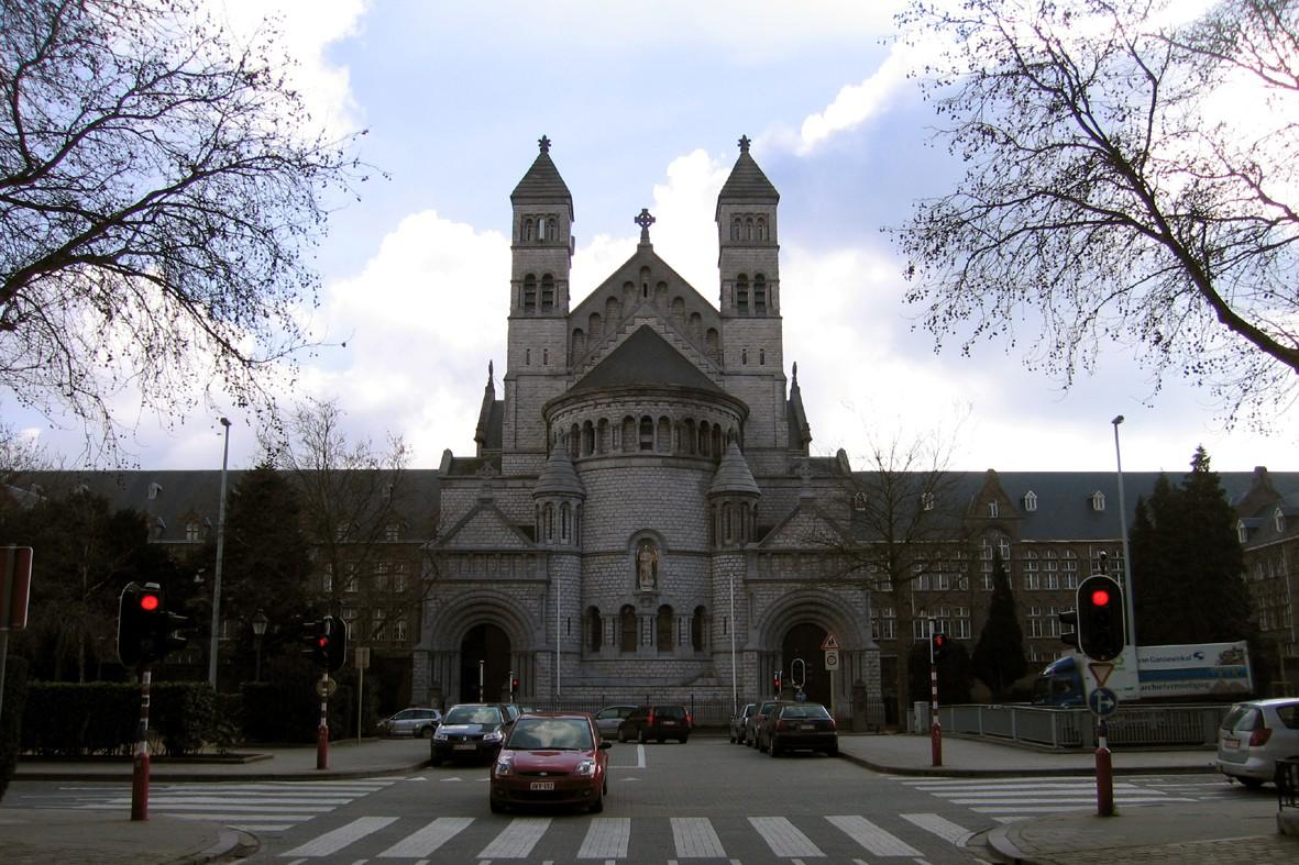 Sint-Michielscollege., 2007