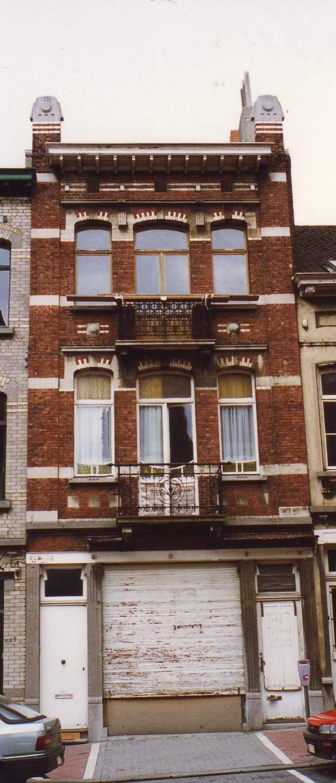 Chaussée de Wavre 690-692., 1994