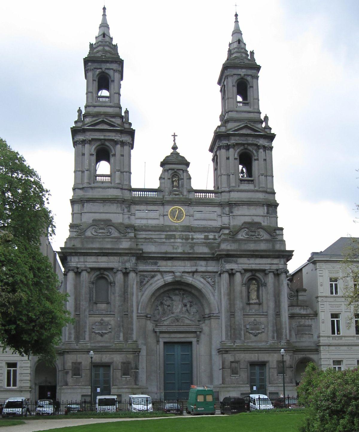 Eglise Saint-Joseph, 2009