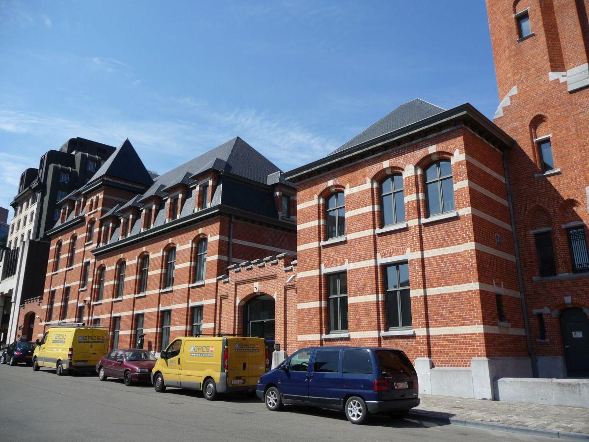 Couvent Van Maerlant, 2009