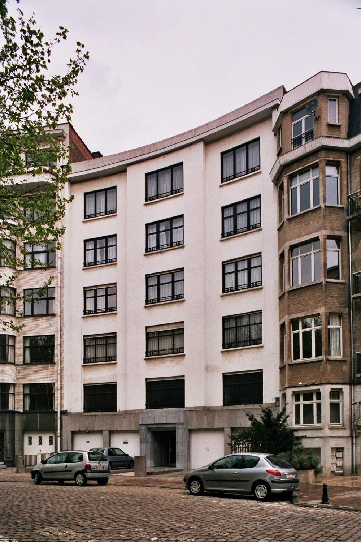 Place Leemans 6., 2005