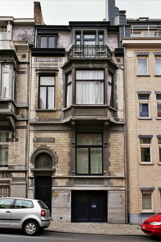 Rue Américaine 191., 2005