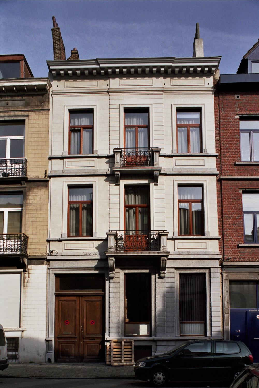 Waterleidingstraat 102., 2007