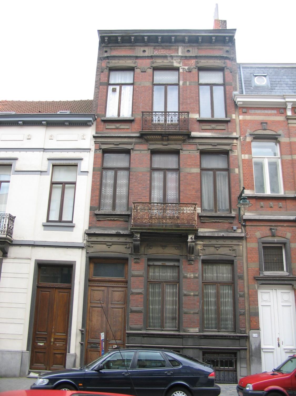 Waterleidingstraat 137., 2005