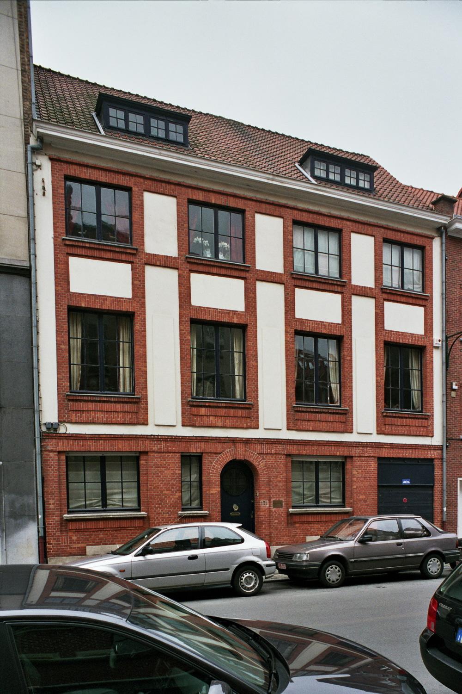 Rue de l'Aqueduc 171., 2006