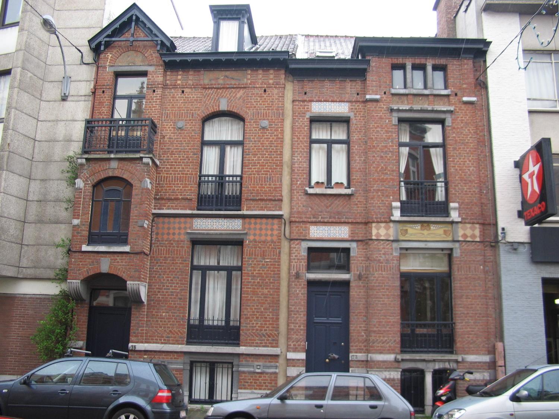 Rue Armand Campenhout 75, 73., 2005