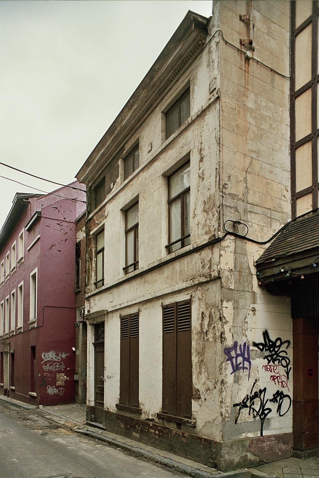 Rue du Berger 22., 2009