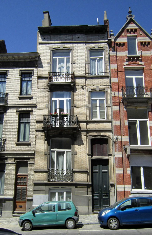 Rue de la Brasserie 7, 2011