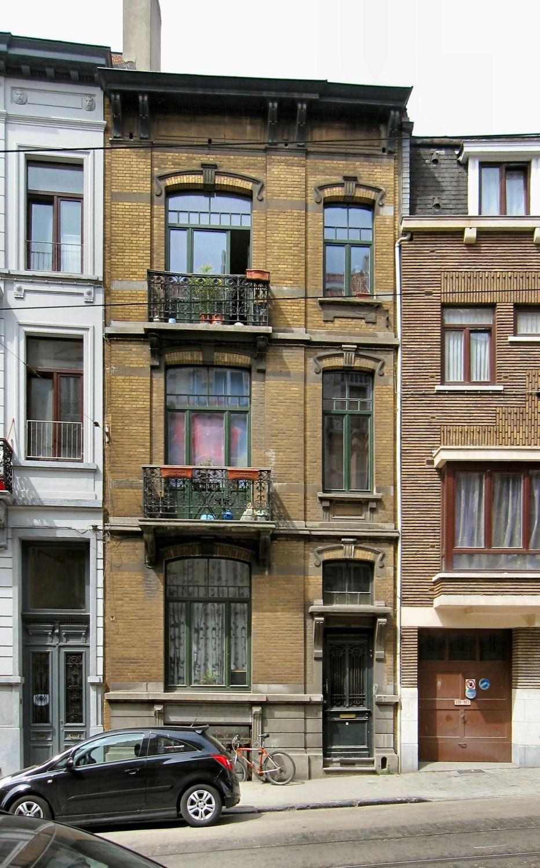 Rue de la Brasserie 37, 2010