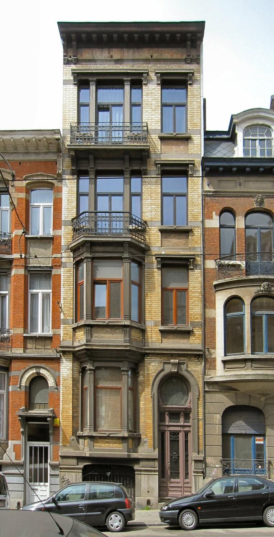 Rue de la Brasserie 51, 2010