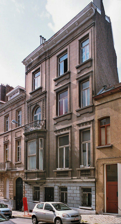 Rue des Champs Élysées 73., 2009